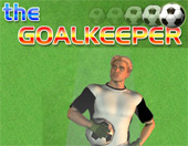 Free The Goalkeeper Game