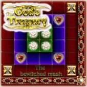 Free The God's Treasury: The Bewitched Mask Game