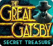 Free The Great Gatsby: Secret Treasure Game