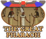 Free The Great Pharaoh Game