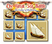 Free The Great Sea Battle: The Game of Battleship Game
