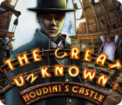 Free The Great Unknown: Houdini's Castle Game