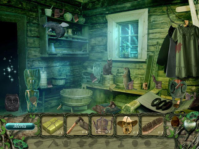 The Heritage Game screenshot 2