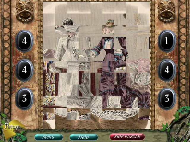 The Heritage Game screenshot 3