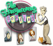 Free The Honeymooners Bowling Game