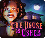 Free The House on Usher Game
