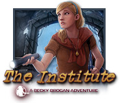 Free The Institute: A Becky Brogan Adventure Game