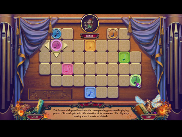 The Keeper of Antiques: The Imaginary World Collector's Edition Game screenshot 3