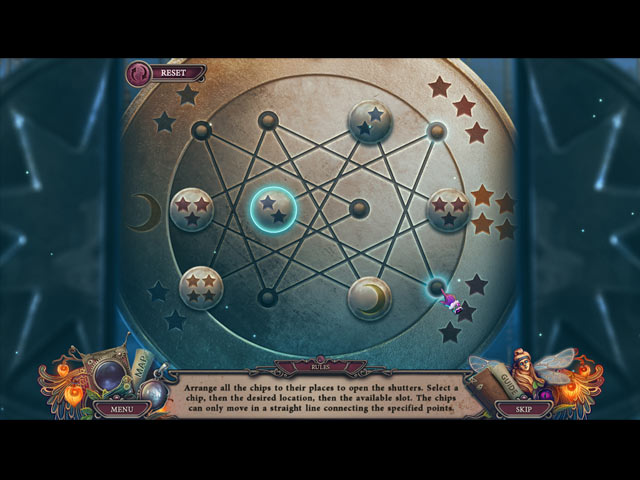 The Keeper of Antiques: The Last Will Collector's Edition Game screenshot 3