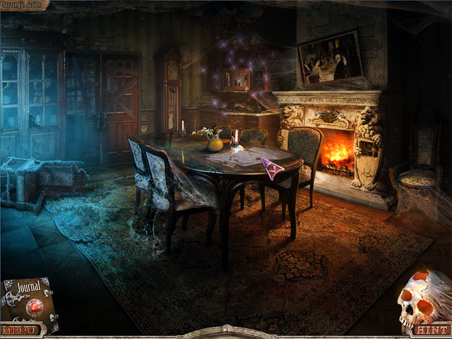 The Keepers: Lost Progeny Collector's Edition Game screenshot 3