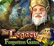 Free The Legacy: Forgotten Gates Game