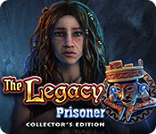 Free The Legacy: Prisoner Collector's Edition Game
