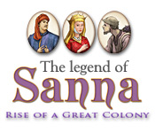 Free The Legend of Sanna Game