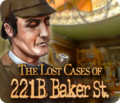 The Lost Cases of 221B Baker St. Game Download