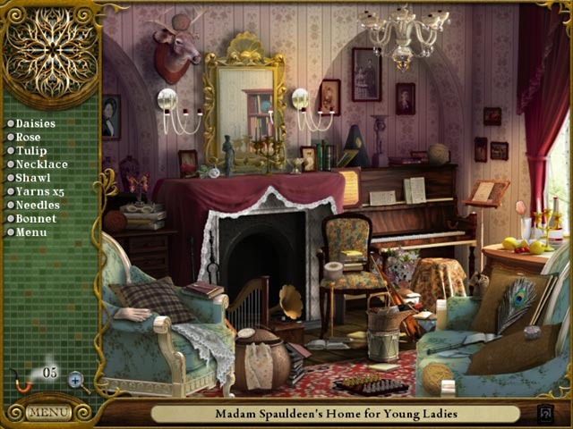 Download The Lost Cases of 221B Baker St. Game