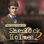 Free The Lost Cases of Sherlock Holmes 2 Game
