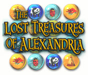 Free The Lost Treasures of Alexandria Game