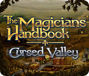 Free The Magicians Handbook: Cursed Valley Game