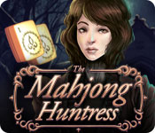 Free The Mahjong Huntress Game
