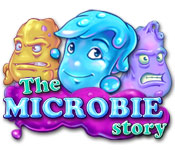 Free The Microbie Story Game