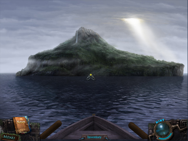 The Missing: A Search and Rescue Mystery Collector's Edition Game screenshot 2
