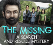 Free The Missing: A Search and Rescue Mystery Game