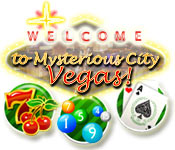 Free The Mysterious City: Vegas Game
