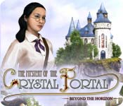 Free The Mystery of the Crystal Portal: Beyond the Horizon Game