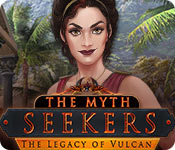 Free The Myth Seekers: The Legacy of Vulcan Game