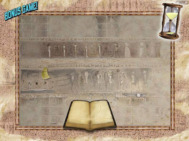 The Pini Society: The Remarkable Truth Game screenshot 3