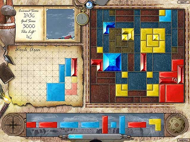 The Pini Society: The Remarkable Truth Game screenshot 4