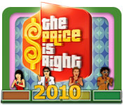 Free The Price is Right 2010 Game