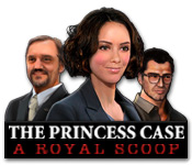 Free The Princess Case: A Royal Scoop Game