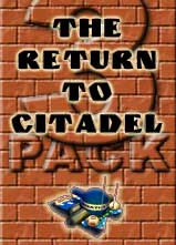 Free The Return To Citadel Game
