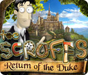 Free The Scruffs: Return of the Duke Game