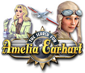 Free The Search for Amelia Earhart Game
