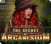 Free The Secret Of Arcanesium: A Mosaic Mystery Game
