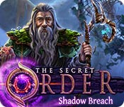 Free The Secret Order: Shadow Breach Game