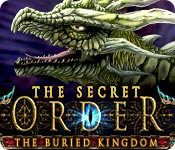 Free The Secret Order: The Buried Kingdom Game