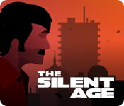 Free The Silent Age Game