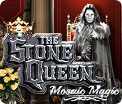 Free The Stone Queen: Mosaic Magic Game