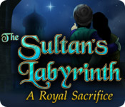 Free The Sultan's Labyrinth: A Royal Sacrifice Game