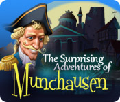 Free The Surprising Adventures of Munchausen Game