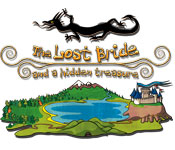 Free The Tale of The Lost Bride and A Hidden Treasure Game