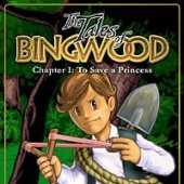 Free The Tales of Bingwood: To Save a Princess Game