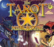 Free The Tarot's Misfortune Game