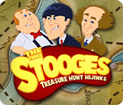 The Three Stooges Game