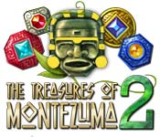 Free The Treasures of Montezuma 2 Game