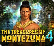 Free The Treasures of Montezuma 4 Game