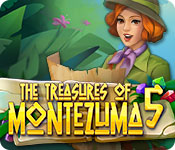 Free The Treasures of Montezuma 5 Game